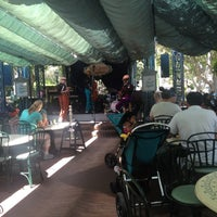 Photo taken at French Market Restaurant by Alfred C. on 8/18/2012