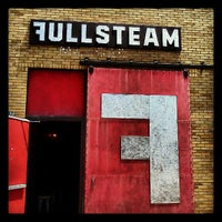 Photo taken at Fullsteam Brewery by Whitney M. on 7/29/2012