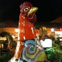 Foto tirada no(a) Calçadão de Porto de Galinhas por Fê A. em 6/11/2012
