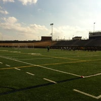 Photo taken at Chanhassen High School by Stacia V. on 3/17/2012