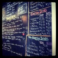 Photo taken at Tangerine The Food Bar by Graham P. on 7/25/2012
