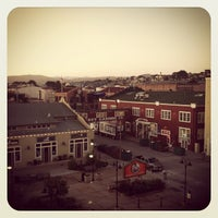 Photo taken at Cannery Row by Raymond E. on 2/25/2012