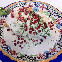 Foto tomada en Restaurante Nicos por Gusto Del B. el 8/18/2012