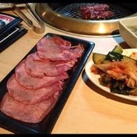 Photo taken at Gyu-Kaku Japanese BBQ by Tatsuhiko M. on 7/13/2012