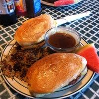 Photo taken at Fraser Park Restaurant by Henry T. on 8/24/2012
