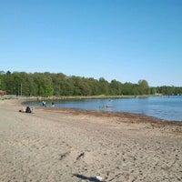Снимок сделан в Kasinonranta пользователем Markku S. 5/23/2012