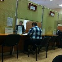Photo taken at Росреестр ВАО (нежилые) by Julia on 7/19/2012