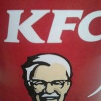 Photo taken at KFC by Дмитрий К. on 4/18/2012