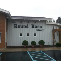 Photo taken at The Round Barn Winery by David B. on 8/26/2012