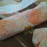 Photo taken at McDonald's by Amanda B. on 5/17/2012