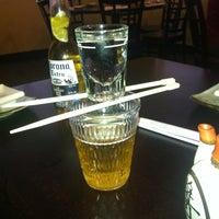 Photo taken at Sushiya by Ally on 3/7/2012