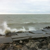 Photo taken at Lakewood Park by Jerry R. on 4/22/2012