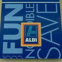 Photo taken at ALDI by Anna F. on 5/20/2012