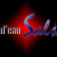 Photo taken at Ral'eau Salsa Dance Company by Ral'eau Salsa Dance Company on 6/21/2012