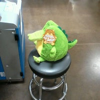 Photo taken at Walmart Supercenter by Elizabeth on 3/28/2012