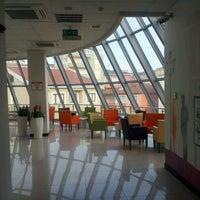 Das Foto wurde bei Üsküdar Gençlik Merkezi von Tunc E. am 5/19/2012 aufgenommen