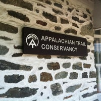 Photo taken at Appalachian Trail Conservancy Headquarters by Aislinn S. on 5/16/2012