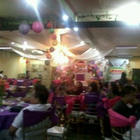 Photo taken at Kevin's Balong Restaurant by Biebs C. on 7/20/2012