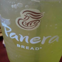 Photo taken at Panera Bread by Brittany C. on 6/12/2012