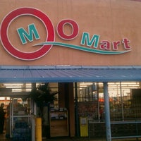 Photo taken at O Mart by Ronnie B. on 5/8/2012