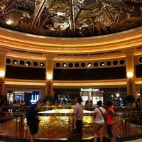 Photo taken at Wynn Macau by Jung L. on 7/25/2012