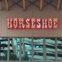 Photo taken at Horseshoe Hammond Casino by MaLi A. on 8/26/2012