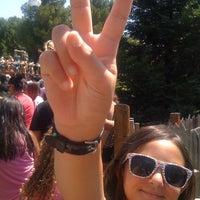 Photo taken at Tiki Twirl by Elena S. on 8/25/2012
