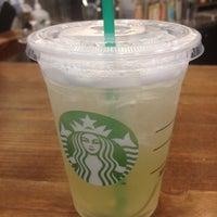 Photo taken at Starbucks by Amne H. on 8/2/2012