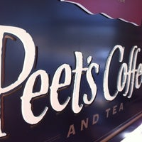 Photo taken at Peet's Coffee & Tea by Keith P. on 7/10/2012