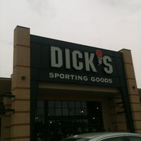 Photo taken at DICK'S Sporting Goods by Allison D. on 3/17/2012