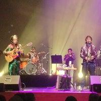 Foto tomada en Teatro Mayor Julio Mario Santo Domingo por Camilo G. el 6/21/2012