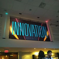 Photo taken at FITC Toronto by Chris on 4/25/2012