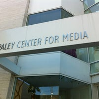 Photo taken at Paley Center for Media by Kiersten L. on 2/12/2012