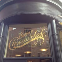 Photo taken at Butlers Chocolate Café by Joe C. on 8/8/2012