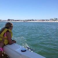 7/2/2012にJeff D.がCape May Beachで撮った写真