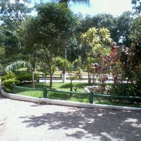 Foto tirada no(a) Parque Ecológico do Córrego Grande por Pedro E. em 2/16/2012