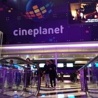 Foto tomada en Cineplanet por Cortando E. el 8/1/2012
