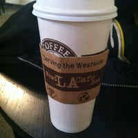 Photo taken at Coffee Connection by Brett R. on 8/27/2012