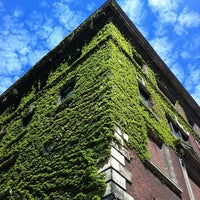Photo taken at Barnard College by Alexander P. on 4/17/2012