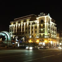 Снимок сделан в Почтовая площадь пользователем Sergey G. 7/20/2012