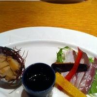 Photo taken at Hotel Lexton Kagoshima by Ruriko M. on 8/28/2012