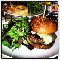 Photo taken at Le Verre Volé - Le Bistrot by John G. on 9/13/2012