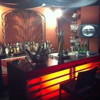 Foto tomada en Hotel Villa Emilia por Zoltan N. el 2/16/2012