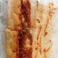 Photo taken at Capriotti's Sandwich Shop by Paulie D. on 7/28/2012