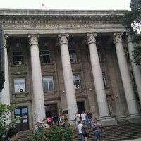 Photo taken at Русенски университет (University of Ruse) by Henrik M. on 9/12/2012