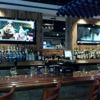 Photo taken at Sea Dog Brew Pub by Nate P. on 3/10/2012