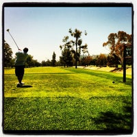 Photo taken at Brookside Golf Course by Marco B. on 6/10/2012