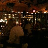 Photo taken at Bear Creek Grill by Chris L. on 4/15/2012