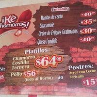 Photo taken at ¡Ké Chamorros! by César R. on 5/5/2012