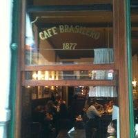 Foto tirada no(a) Café Brasilero por Leandro N. em 3/12/2012